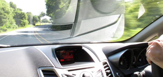 Northland Road Safety header image