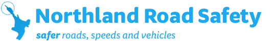 Northland Road Safety logo