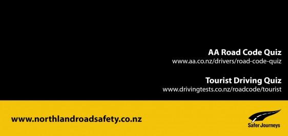 Safe road use