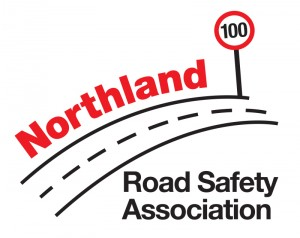 Logo Road Safety