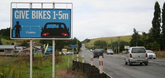 Safe roads and roadsides