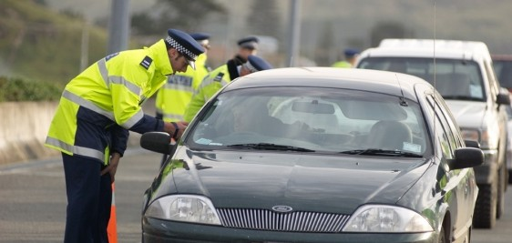 Northland Police appeal to motorists to slow down