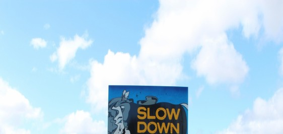 Slow Down - One Tear Too Many - Far North REAP Road Safety Campaign