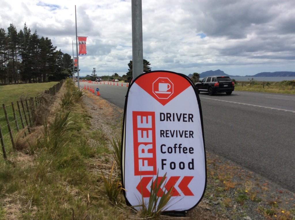 Fatigue – Driver Reviver Stops Northland |