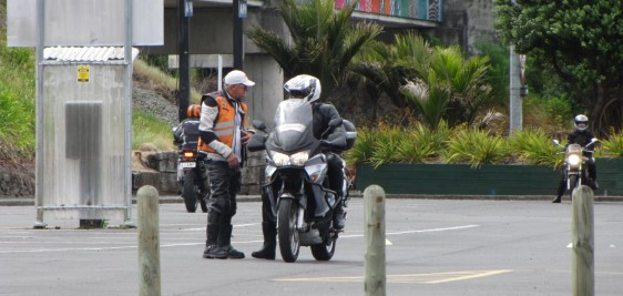 Ride Forever - Take your riding to the next level - 6th March 2016 -  Whangarei