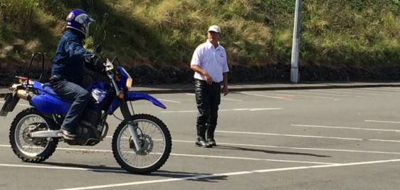 Ride4Ever (R4E) Motor Cycle Training In Whangarei