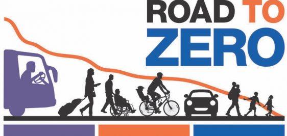 Road to Zero Northland